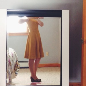 Woot! This started out as a maxi skirt that just…