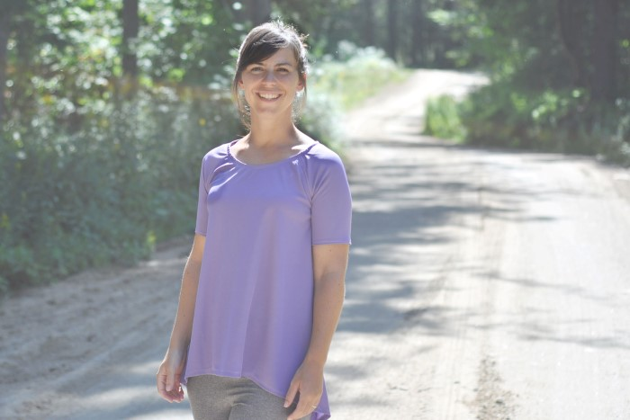 Adirondack Inspired Indiesew Fall Collection