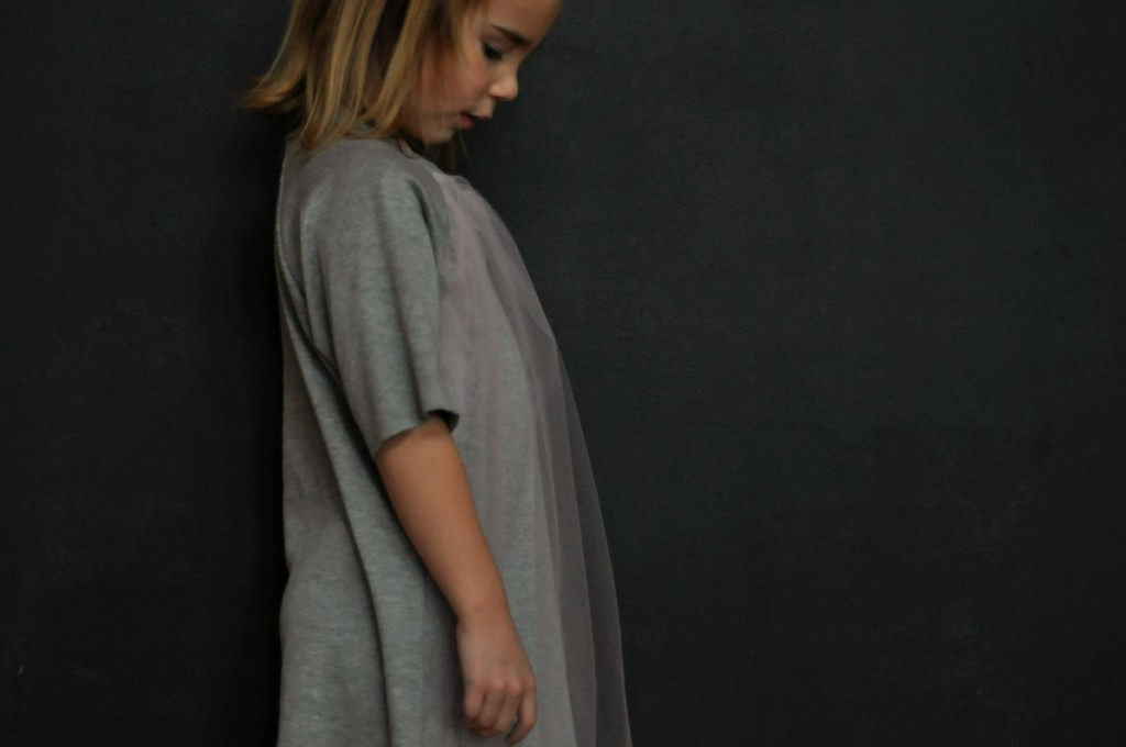 Recess Raglan Nightgown by Adirondack Inspired